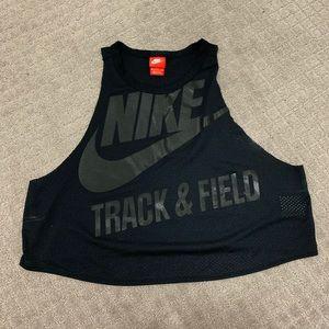 """Nike """"Track & Field"""" Jersey"""